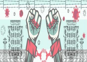 عن تكدّس المستشفيات والزنازين في مصر