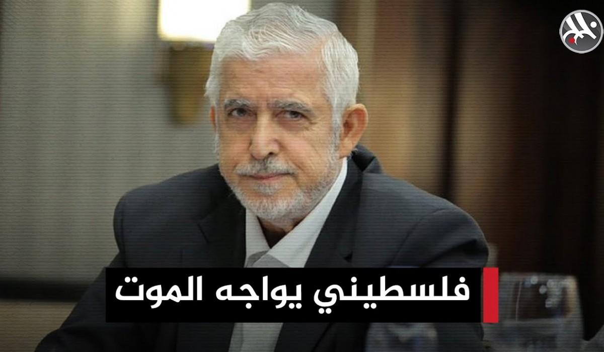 محمد الخضري في خطر داخل محبسه بالسعودية