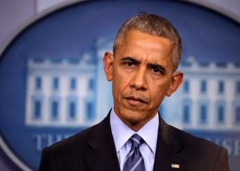 أوباما يعلق على مقتل الأمريكي الأسود: ليس أمرا عاديا