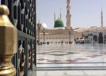 فتح المسجد النبوي تدريجيا اعتبارا من الأحد المقبل