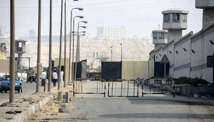 وفاة موظف مصاب بكورونا يعزز انتشار كورونا بسجون مصر