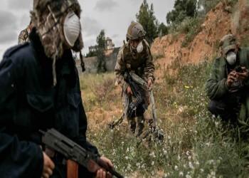 هل الرعاة الأجانب جاهزون لوقف الحرب في ليبيا؟