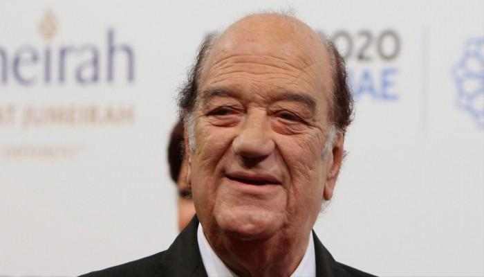 وفاة الفنان المصري حسن حسني عن عمر 89 عاما
