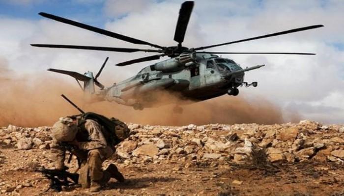 أمريكا تدرس نشر قوات بتونس لمواجهة نفوذ روسيا في ليبيا