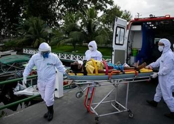 أكثر من 102 ألف وفاة بكورونا في الولايات المتحدة