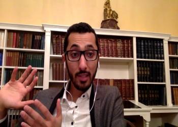 عبدالله العودة يربط بين اغتيال خاشقجي وقتل فلويد