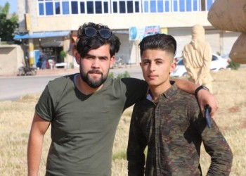 شاب سوري يكذب قناة العربية.. ما القصة؟