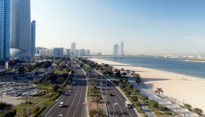 ستاندرد آند بورز: اقتصاد أبوظبي سينكمش 7.5% هذا العام