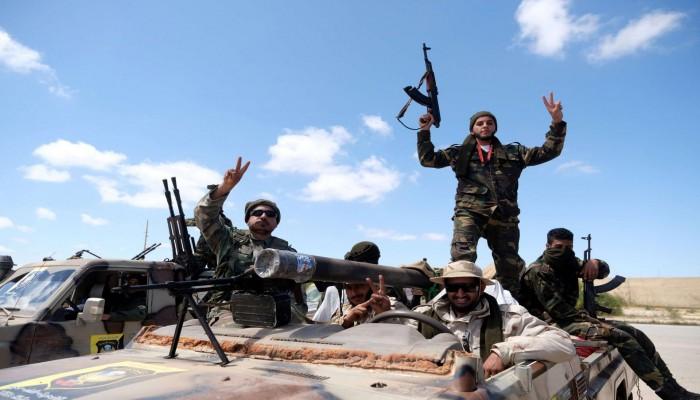 بعد سقوط المعسكرات الثلاثة.. إنهاء مغامرة حفتر في طرابلس مسألة وقت