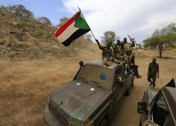 السودان: الهدوء عاد إلى المنطقة الحدودية المشتركة مع إثيوبيا
