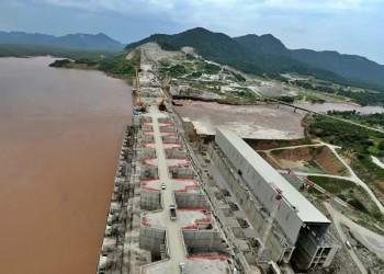 إثيوبيا تبدأ تطهير خزان سد النهضة استعدادا للملء