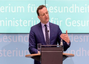 ألمانيا تصف قطع واشنطن علاقتها مع الصحة العالمية بالانتكاسة