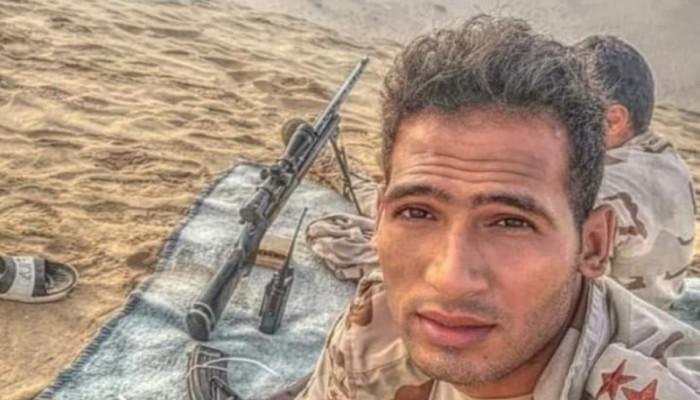 مقتل 5 عسكريين بالجيش المصري في تفجير بسيناء