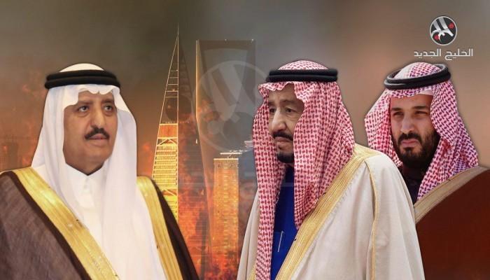 ناشط سعودي يطالب الملك سلمان بتعيين الأمير أحمد وليا للعهد