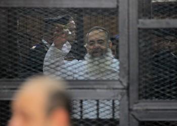 السلطات المصرية تعتقل نجل حازم أبو إسماعيل