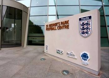 اتحاد الكرة الإنجليزي يهدد القناة الرياضية السعودية