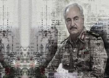 """الأسد/ حفتر: محور """"المتعوس وخائب الرجا"""""""
