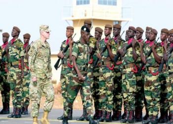 أفريكوم توضح مهام القوة المزمع إرسالها إلى تونس