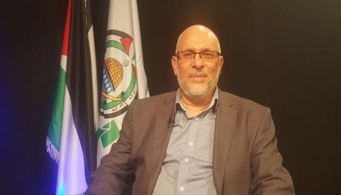 قيادي بحماس: سفينة مرمرة من سلسلة جهود تركيا دفاعا عن فلسطين