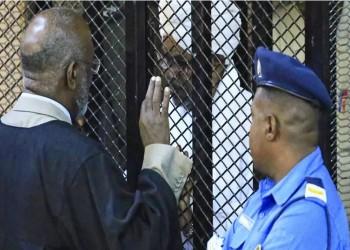 مسؤول سوداني: ممتلكات البشير المصادرة ليست سوى قمة جبل جليد