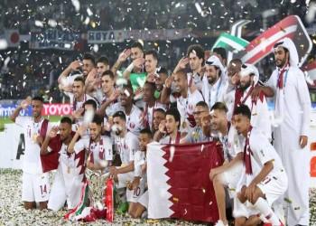 السعودية وقطر تتنافسان على استضافة كأس آسيا 2027