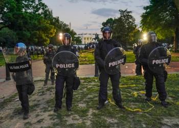 أمريكا.. فرض حظر التجوال في واشنطن والحرس الوطني يستعد