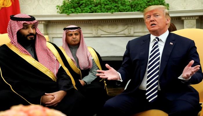 هل تتجه أمريكا إلى تغييرات استراتيجية في علاقتها مع السعودية؟