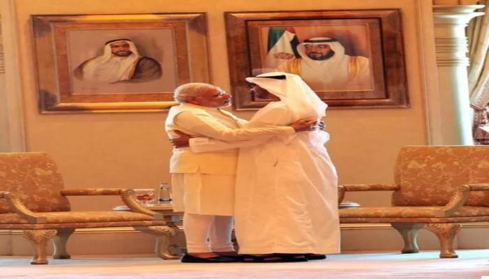 الإمارات أحبطت محاولة باكستانية لإدانة سلوك الهند بكشمير