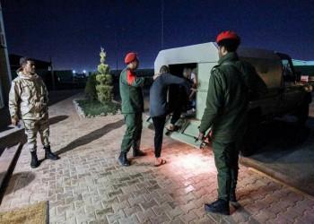 روسيا ترسل دفعة مقاتلين جديدة من سوريا إلى ليبيا