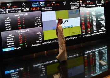 2.82 مليار ريال مشتريات الأجانب بالبورصة السعودية خلال مايو