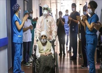 تركيا.. ارتفاع عدد المتعافين من كورونا إلى أكثر من 128 ألف