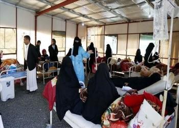 """أطباء بلا حدود: نفاد أسرة علاج """"كورونا"""" بعدن اليمنية"""