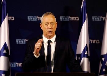 وزير الدفاع الإسرائيلي: نستعد لعواقب ضم مناطق بالضفة الغربية