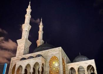 فتح مساجد غزة لصلاة الجماعة بدءا من فجر الأربعاء