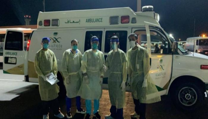 السعودية: سلوكيات غير مسؤولة رفعت إصابات كورونا في الرياض وجدة