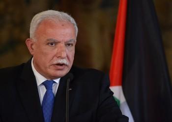 السلطة الفلسطينية تعلن استعدادها للقاء إسرائيل في موسكو