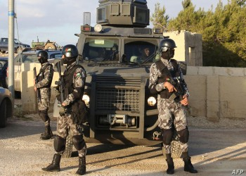 إحباط مخطط لاستهداف أحد مقرات المخابرات الأردنية