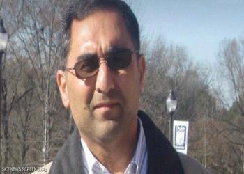 واشنطن تطلق سراح عالم إيراني محتجز وتسمح بعودته لبلاده