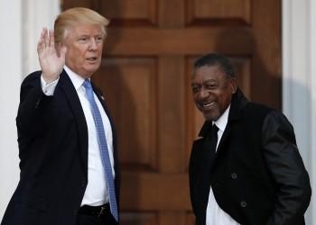 مطالب بتعويض الأمريكان السود عن العبودية بـ14 تريليون دولار