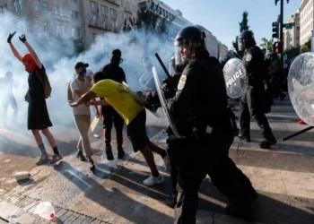 علماء المسلمين يندد بمقتل فلويد ويؤيد الاحتجاجات السلمية