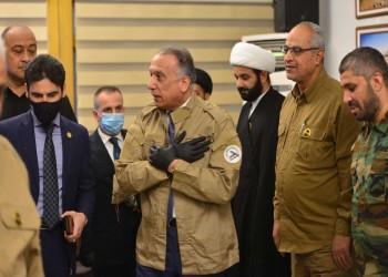الحوار العراقي الأمريكي.. اختبار إيراني للكاظمي