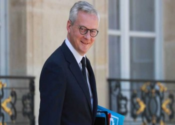 فرنسا تتوقع انكماش اقتصادها 11% في 2020