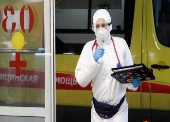روسيا.. تراجع في أعداد المصابين بكورونا خلال الـ24 ساعة الأخيرة