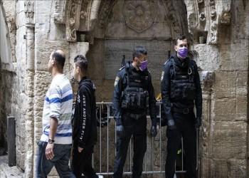 الاحتلال يؤسس وحدة تحقيق واستخبارات بالضفة للمرة الأولى
