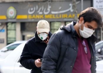 إصابات كورونا في إيران ترتفع لأعلى معدل منذ شهرين