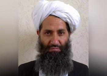 فورين بوليسي: وفاة زعيم طالبان بكورونا