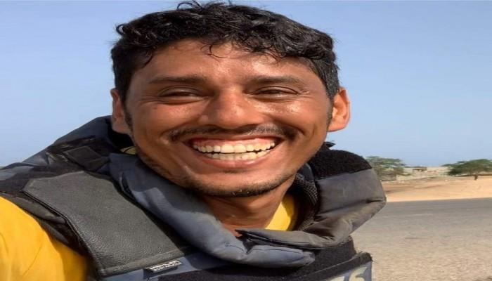 اغتيال مصور فرانس برس في عدن اليمنية