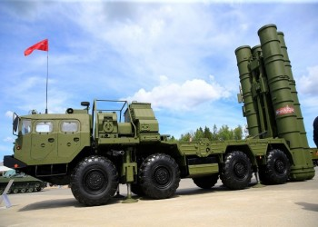 روسيا: تركيا طلبت أسلحة بمليار دولار