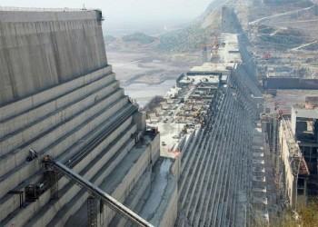 إثيوبيا تجمع 41 مليون دولار من مواطنيها لتمويل سد النهضة