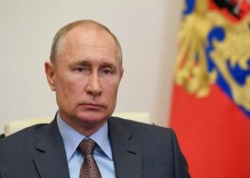 بوتين يقر وثيقة تعتبر نشر أسلحة بالفضاء تهديدا عسكريا